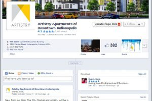 Milhaus Development – Apartment Social Media Marketing