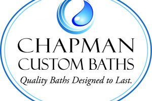 Chapman Custom Baths: New Branding, Materials, Website