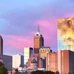 Indianapolis - a super city (for marketing)